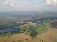 Дневной тур по болоту Ельня