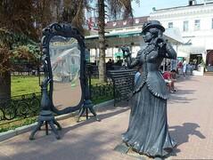 Большая Покровка - «нижегородский Арбат»