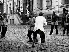 Индивидуальная обзорная экскурсия «Ростов-Папа»