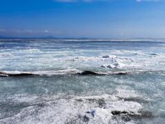 Три чарующие бухты: Шамора, Стеклянная и Муравьиная