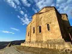 Религиозный центр Грузии - Мцхета