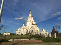 Обзорная экскурсия по Минску и  посещение традиционной белорусской усадьбы