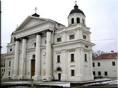 Старый Могилев