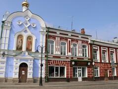 Удивительный Рыбинск