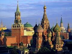 Красная площадь – сердце России