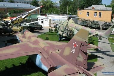 Гомель - арена военных баталий