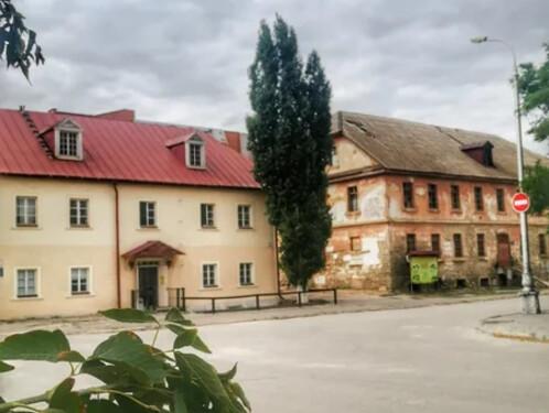 Неизвестный Волгоград
