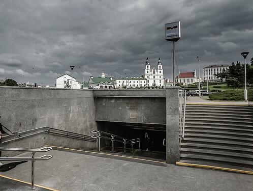 Пешеходная прогулка по Киеву и прогулка на корабле по Днепру
