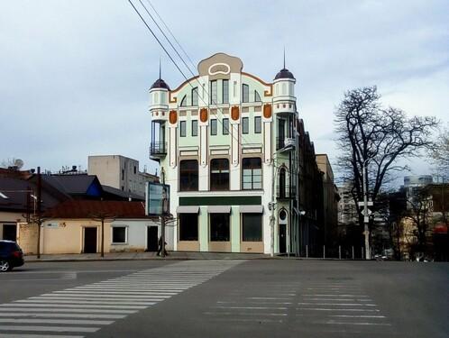 Экскурсия «Тайны екатеринославского бизнеса»