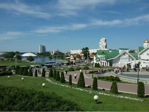Узнать и полюбить Минск за 2,5 часа