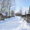 Зимние праздники в Музее народной архитектуры и быта