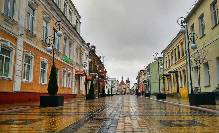 Пинск-город девяти веков
