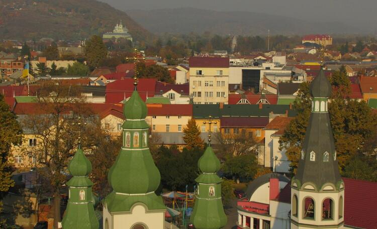 Мукачево – не первый город в Закарпатье, но и не последний
