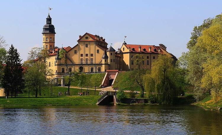 Несвиж - культурная и архитектурная жемчужина Беларуси
