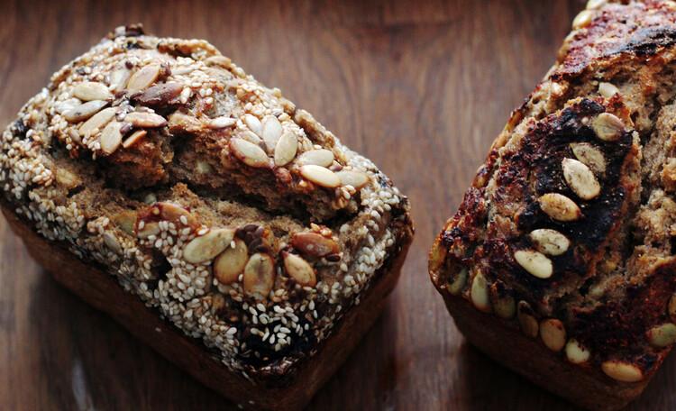 ТЕСТ: Хлебопекарное искусство