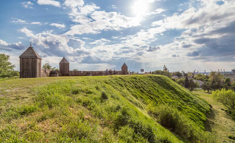 Индивидуальная обзорная экскурсия в Азов