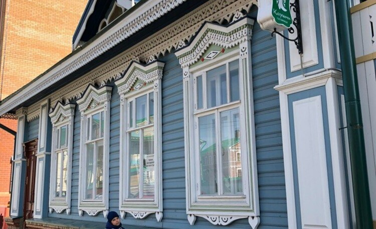 Душа Казани – Старо-Татарская слобода