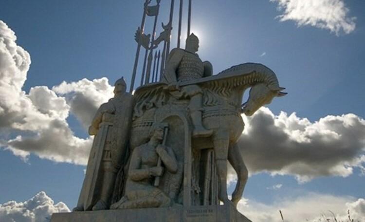 Летопись Пскова от древности до наших дней