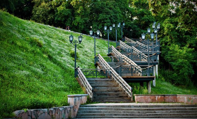 Чернигов: 1300 лет за 5 часов – от древности к современности
