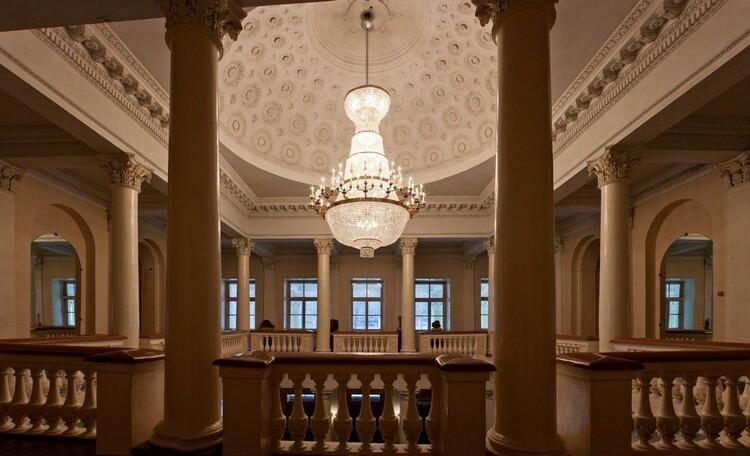 Костюмированная экскурсия в Потемкинский дворец