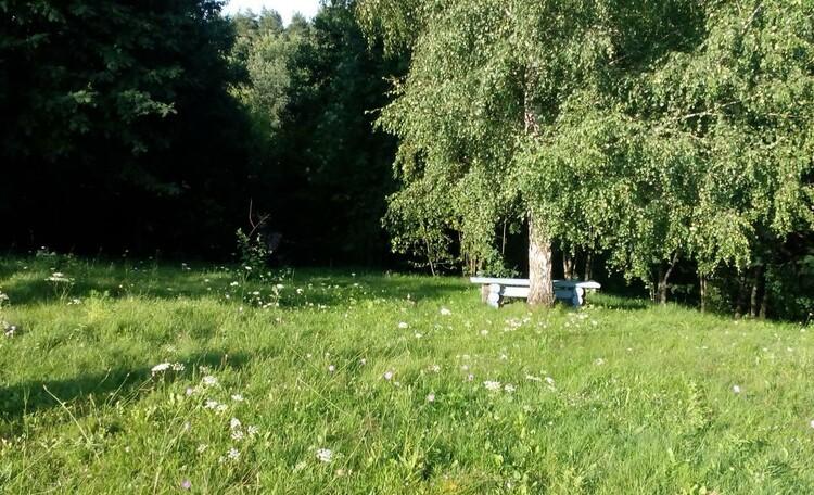 Агроусадьба «Берёзка»