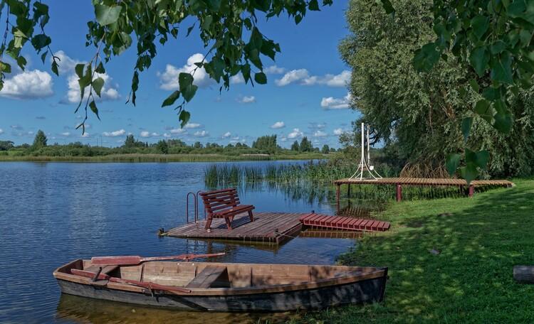 Агроусадьба «Озерная+»