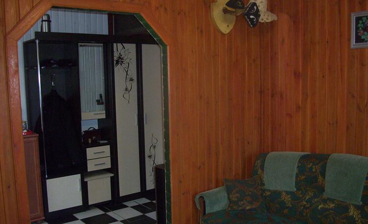 У Бондара на Загрэблі, В доме сможет разместиться до 10 гостей