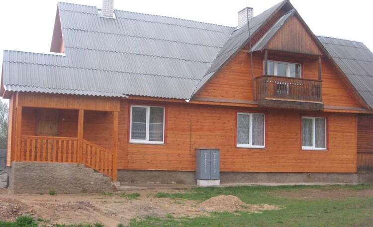 Охотничий комплекс «Ушачский»