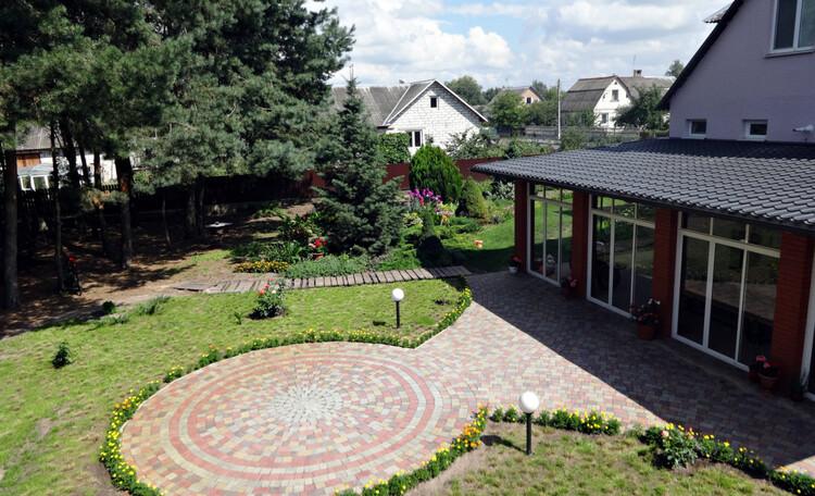 Агроусадьба «Сосновый двор»