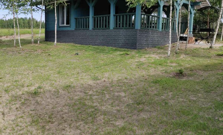 Агроусадьба «Лаванда»