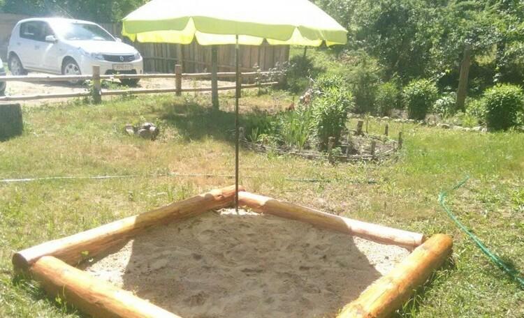 Агроусадьба «Дубровщина»