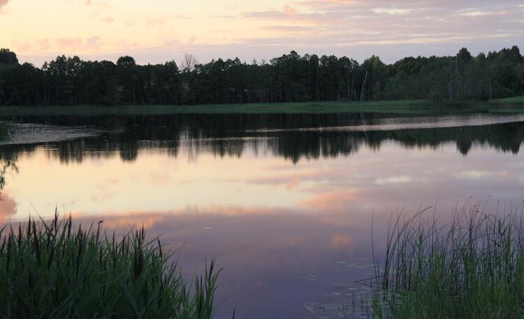 Каптарунское озеро