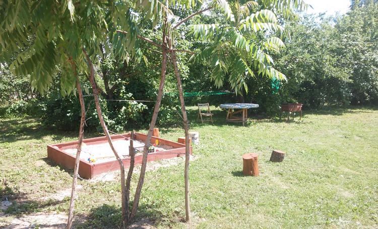 Агроусадьба «На Войсо»