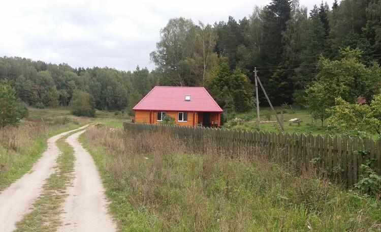 Тихий хуторок