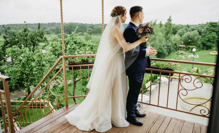 Свадьба под ключ со скидкой30%