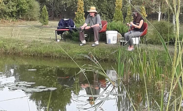 Агроусадьба «Старинки», наши гости