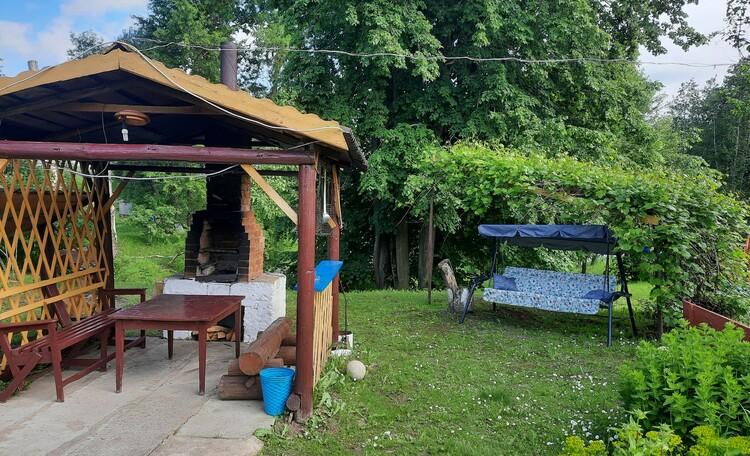 Агроусадьба «Ивановщина»