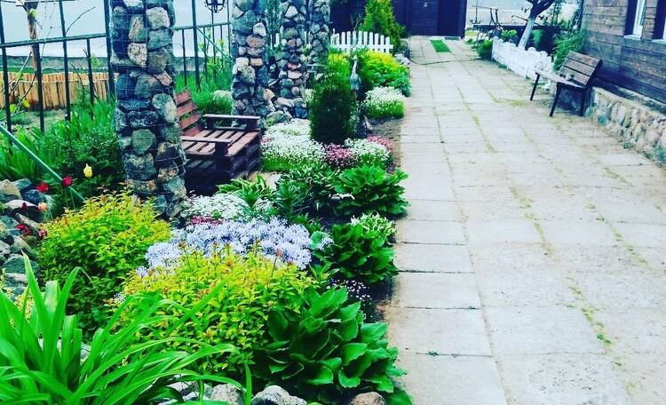 Усадьба «Вишневый сад»