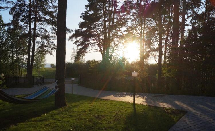 Агроусадьба «Домик у озера»