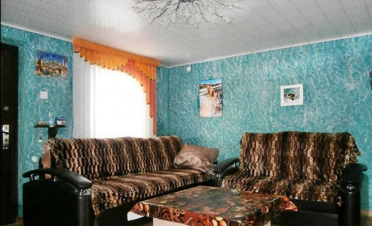 Усадьба под Минском «Клевое местечко». Баня, камин, беседки, пляж на берегу Осиповичского водохранилища, Интерьер гостевого дома класса люкс