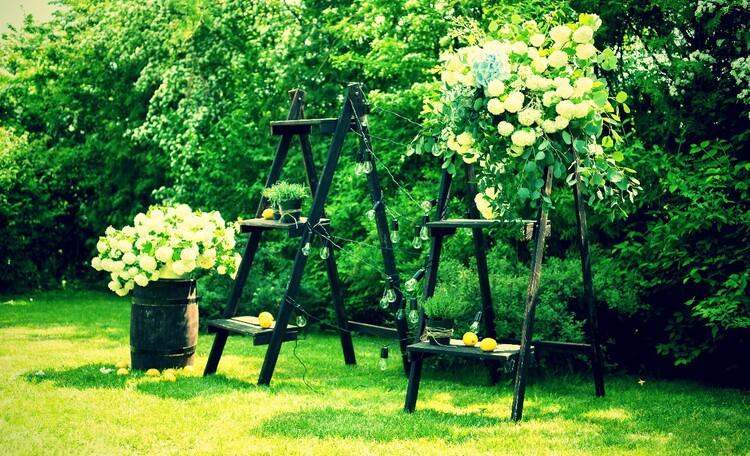 Усадьба «Wooden Villa» (Вуден Вилла)