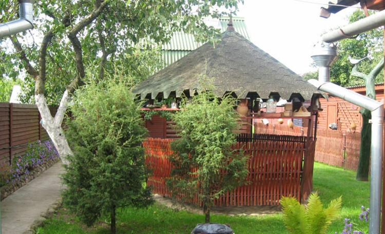 У Бондара на Загрэблі