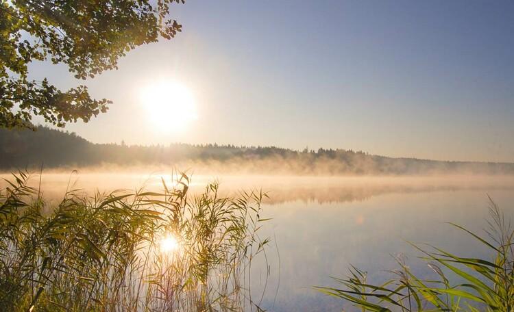 Голубые озера Беларусь | Нарочь