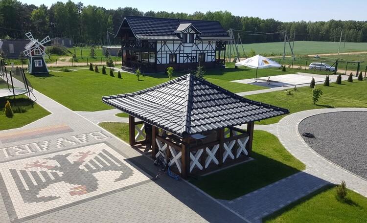 Усадебный комплекс «Бавария»