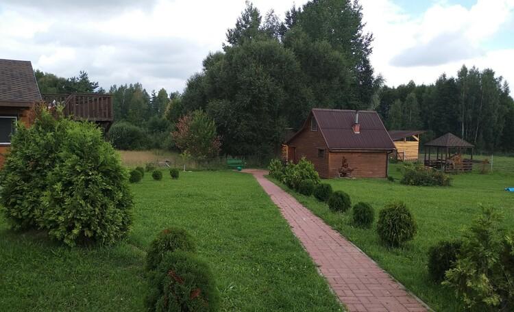 Агроусадьба «Росомаха»