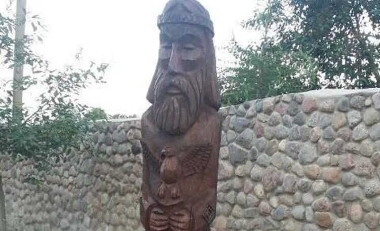 Усадьба «Золотой ручей»