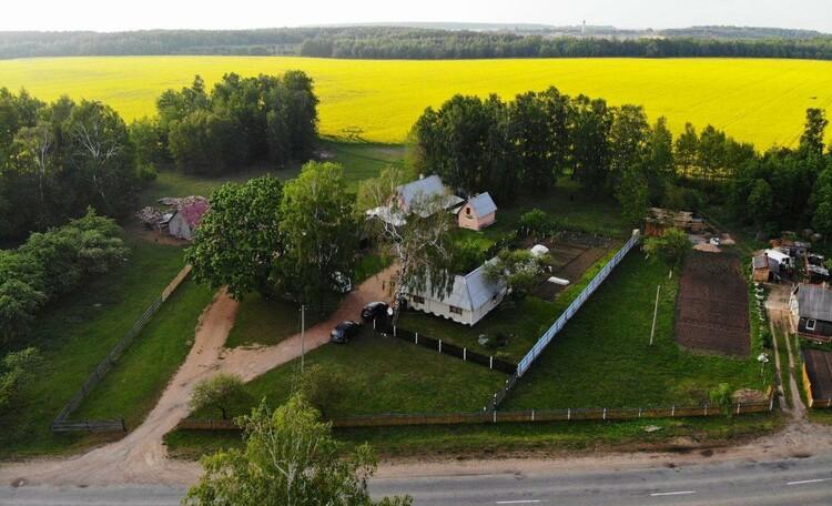 Агроусадьба Валерия в Беловежской пуще