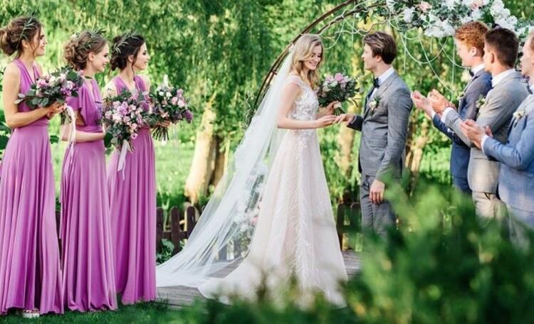 Свадьба НА ЛЕТО -30%