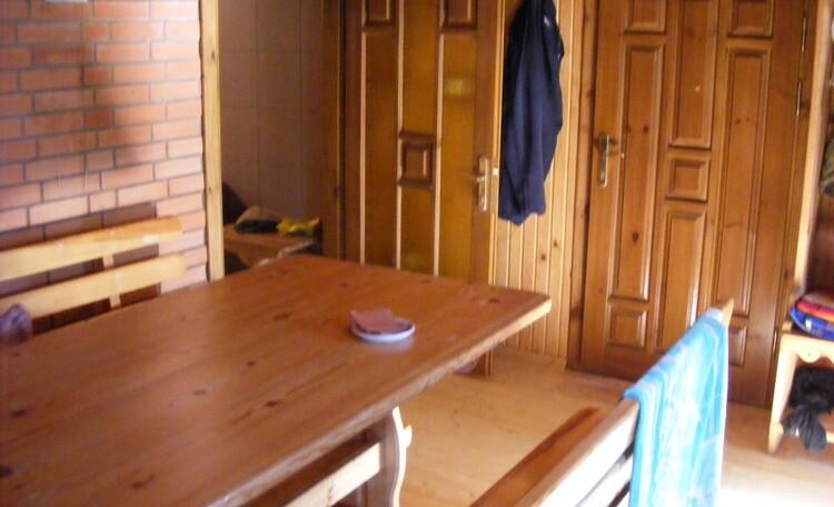 """Farmstead """"Zaezd Zubachi"""" (""""Check In Zubachi""""), Баня, комната отдыха"""
