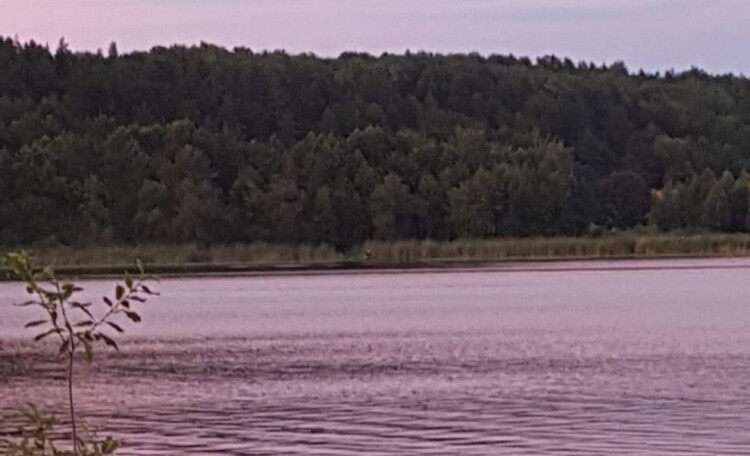 База отдыха «Васпан» до апреля скидки 10-20%, Рассвет на озере